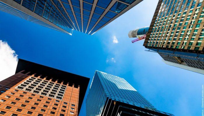 Die 10 beliebtesten Sehenswürdigkeiten in Frankfurt
