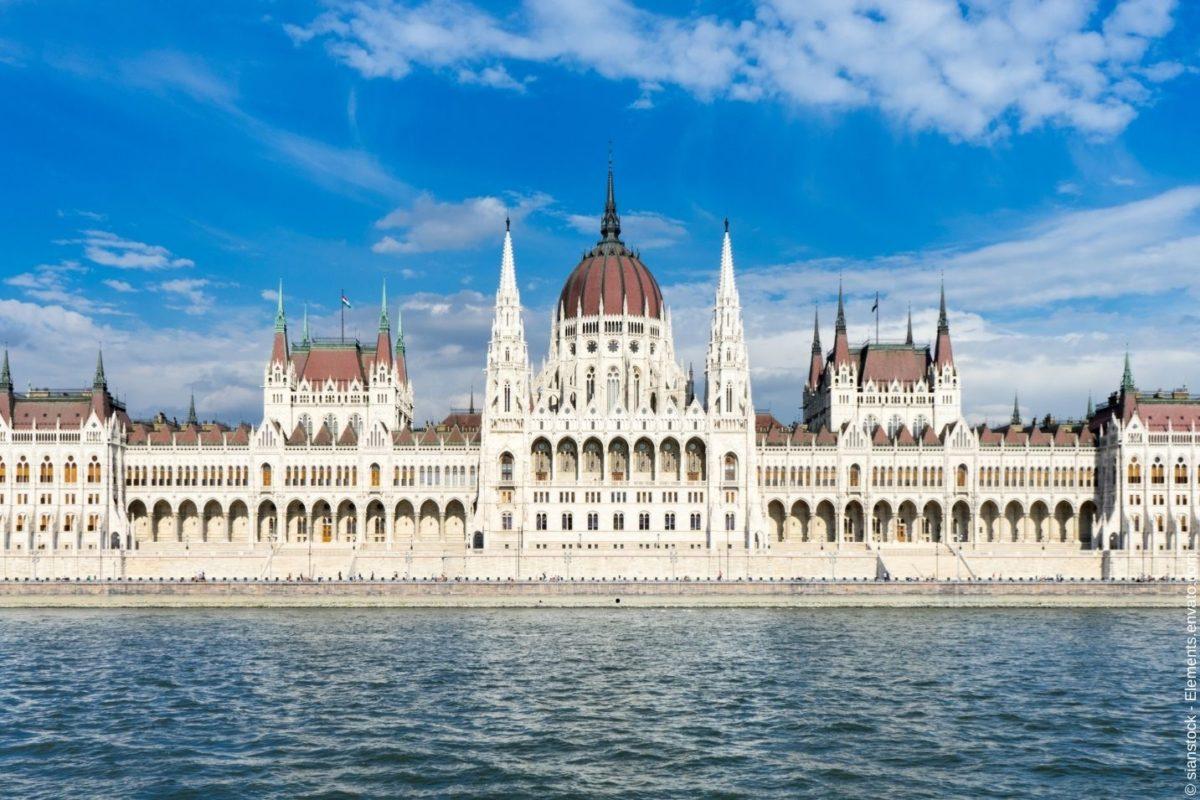 Die 5 bedeutendsten architektonische Meisterwerke in Ungarn