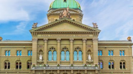 Die 5 bedeutendsten architektonische Meisterwerke in der Schweiz
