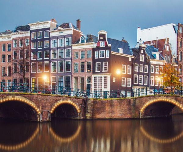 Die 5 bedeutendsten architektonische Meisterwerke in den Niederlanden