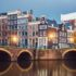 Architektonische Meisterwerke in den Niederlanden - die besondere Architektur in den Niederlanden erstreckt sich noch weit über Amsterdam hinaus.