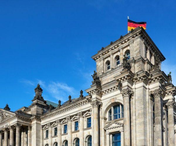 Die 10 beliebtesten Sehenswürdigkeiten in Berlin