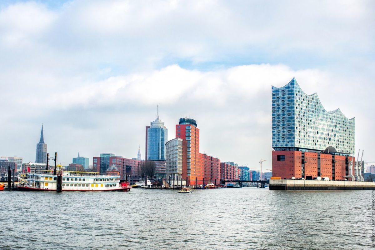 Die 10 beliebtesten Sehenswürdigkeiten in Hamburg