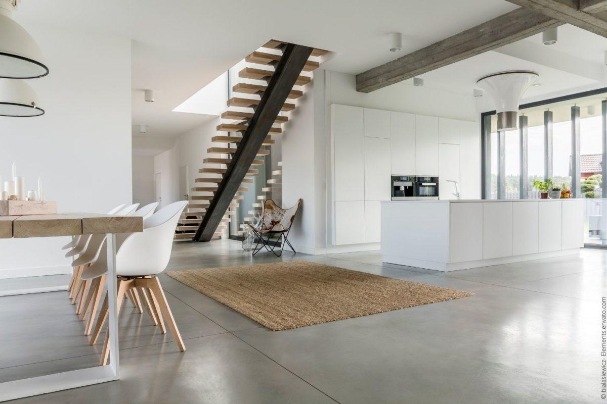 Definition einer Maisonette Wohnung inklusive Praxisbeispielen