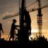Die Definition Massivbauweise ist eine robuste oft monolithische Struktur und eine Konstruktionsform in der Bauindustrie.