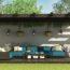 Wie die richtigen Design Gartenmöbel Ihren Garten zu einer Oase werden lassen