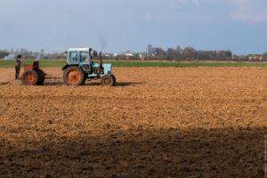 Ab welcher Grundstückgröße sich der Kauf von einem Kleintraktor rentiert