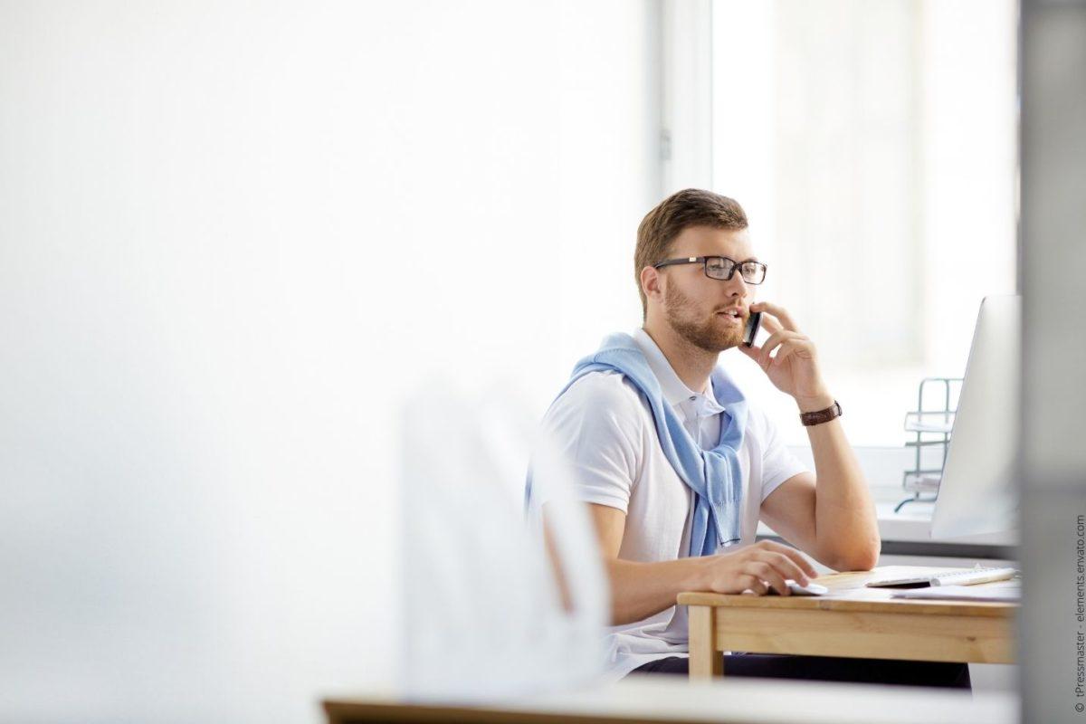 Diese Vorraussetzungen muss ein Bürogebäude zur Nutzung von Internet Telefonie erfüllen