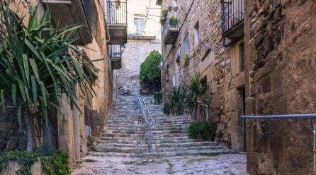 Die 5 bedeutendsten architektonische Meisterwerke in Spanien
