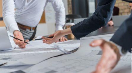 Definition von Freiflächen bei Bauanträgen mit Berechnungsvorgaben