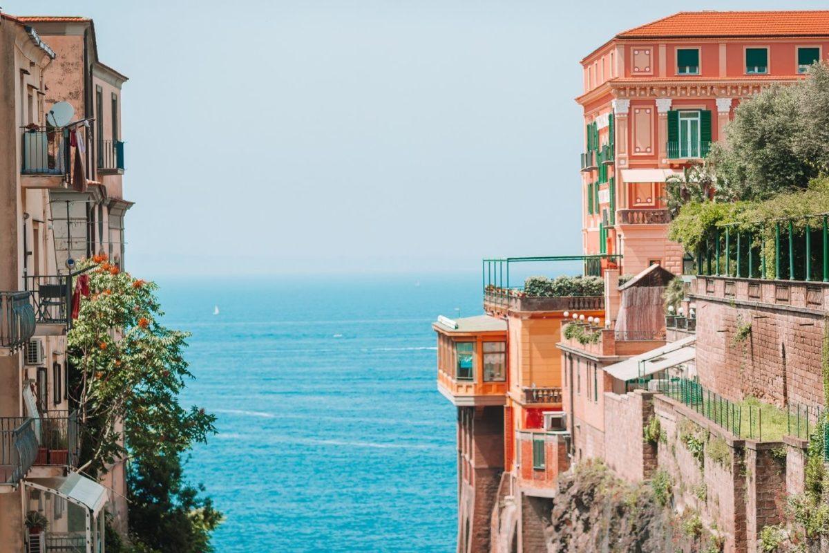 Die 5 bedeutendsten architektonische Meisterwerke in Italien