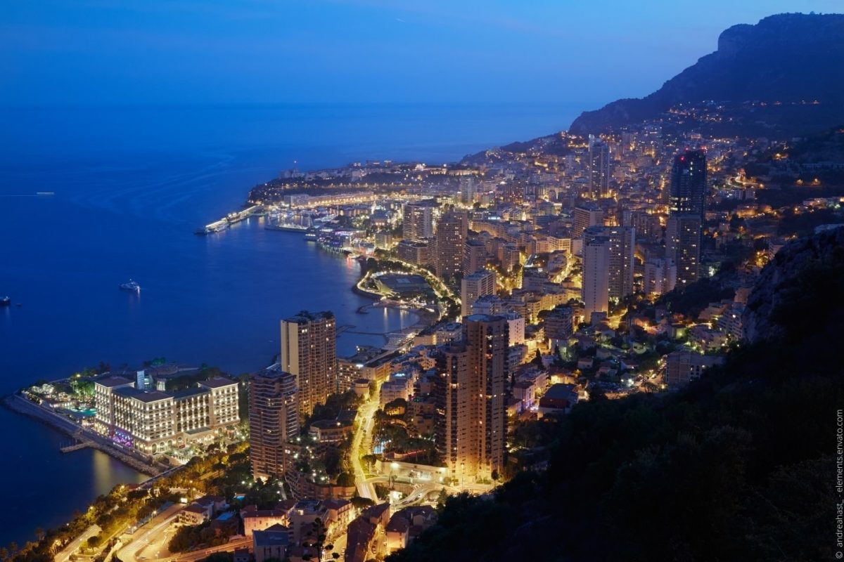 Die 5 bedeutendsten architektonische Meisterwerke in Monaco