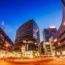 Die 10 beliebtesten Sehenswürdigkeiten in Düsseldorf