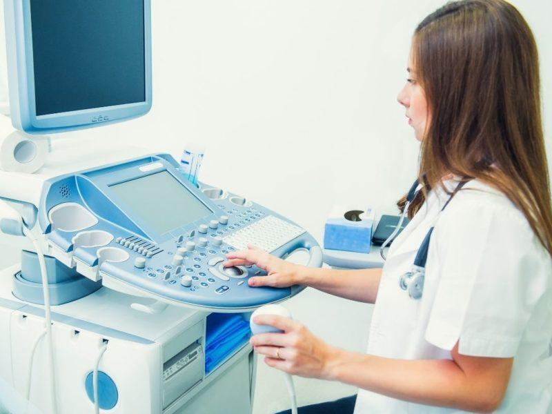 Was Sie bei der Praxisplanung bzgl. Ultraschallgeräten beachten sollten